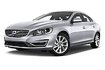 Volvo S60 Summum Sedan 2014