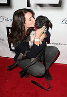HOLLYWOOD, CA - NOVEMBER 5: Kristin Davis, at 7th Annual Stand Up For Pits at Avalon Hollywood In Hollywood, California on November 5, 2017. <br /> CAP/MPI/FS<br /> &copy;FS/MPI/Capital Pictures
