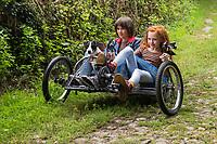 Liliane Susewind - Ein tierisches Abenteuer (2018)<br /> MALU LEICHER (R)<br /> *Filmstill - Editorial Use Only*<br /> CAP/FB<br /> Image supplied by Capital Pictures