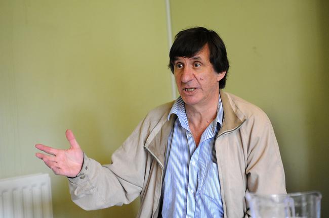 El Sueno Existe Festival<br /> Machynlleth<br /> Wales<br /> Cultural Workshop;<br /> Pablo Neruda and Victor Jara: Two Chilean Visionaries.<br /> Adam Feinstein, Pablo Neruda's biographer.