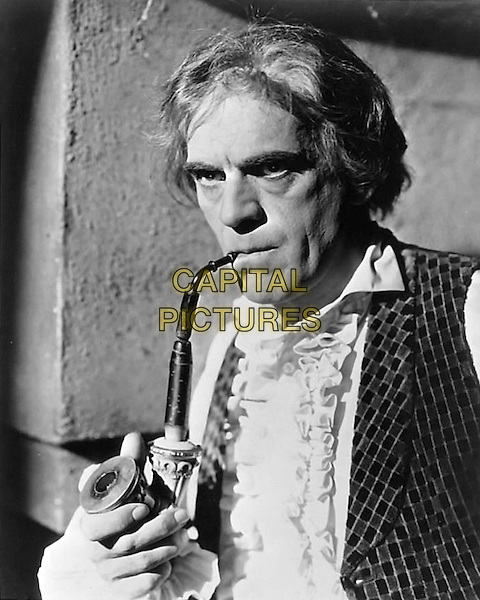 Boris Karloff .in The Black Room.*Filmstill - Editorial Use Only*.CAP/PLF.Supplied by Capital Pictures.