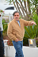 """CANNES, FRANCE. May 21, 2019: Daniel Auteuil at the photocall for """"La Belle Epoque"""" at the 72nd Festival de Cannes.<br /> Picture: Paul Smith / Featureflash"""