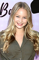 """LOS ANGELES - MAR 8:  Ivy Anderson at the """"To the Beat! Back 2 School"""" World Premiere Arrivals at the Laemmle NoHo 7 on March 8, 2020 in North Hollywood, CA"""