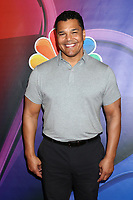 LOS ANGELES - AUG 8:  Geno Segers at the NBC TCA Summer 2019 Press Tour at the Beverly Hilton Hotel on August 8, 2019 in Beverly Hills, CA
