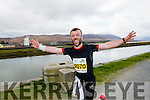 Kevin Murphy runners at the Kerry's Eye Tralee, Tralee International Marathon and Half Marathon on Saturday.