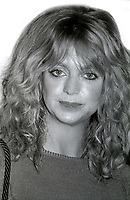 Goldie Hawn Undated<br /> Photo By John Barrett/PHOTOlink