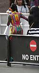 2015-05-17 Las Vegas Billboard Red Carpet arrovals out side MGM Grand Gardens  Singer Denicia