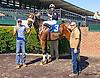 Rocket Sixtysix winning at Delaware Park on 9/12/16