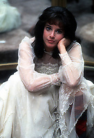 Terms of Endearment (1983) <br /> Debra Winger<br /> *Filmstill - Editorial Use Only*<br /> CAP/MFS<br /> Image supplied by Capital Pictures