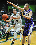 Tulane vs. Univ. of Washington (BBall 2013)