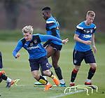 27.04.2018 Rangers training: Jason Cummings