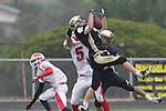 10-15-10 Redondo vs Peninsula Varsity Football