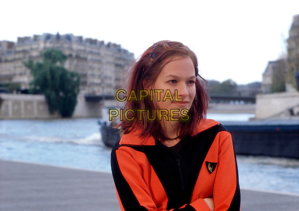 FRANKA POTENTE.in The Bourne Identity.Filmstill - Editorial Use Only.Ref: 11830.www.capitalpictures.com.sales@capitalpictures.com.Supplied by Capital Pictures