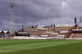 Blackpool FC Bloomfield Road Ground June 2000