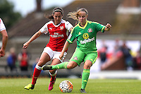 Arsenal Ladies vs Sunderland AFC Ladies 25-06-16