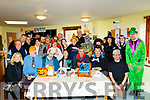 Blennerville resource centre held a spooky coffee morning in aid of Temple street hospital and Kerry Hospice at the centre on Wednesday Oct 30th and was well supported.