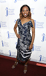 Hailey Kilgore attends the 74th Annual Theatre World Awards at Circle in the Square on June 4, 2018 in New York City.