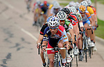 May 29, 2010:  Men's pro cycling action action during the Superior Morgul Classic's Summit Criterium Men's Pro 1,2 race, Superior, Colorado.
