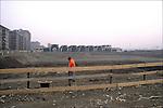 La trasformazione della Città in vista delle Olimpiadi 2006. L'area del villaggio olimpico.