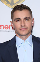 29 March 2017 - Las Vegas, NV - Dave Franco. 2017 Warner Brothers The Big Picture Presentation at CinemaCon at Caesar's Palace.  Photo Credit: MJT/AdMedia