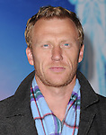 Hollywood, CA - NOVEMBER 19: Kevin McKidd arrives at The Disney FROZEN Premiere held at The El Capitan Theatre in Hollywood, California on November 19,2012                                                                               © 2013 Hollywood Press Agency