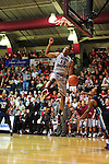 Saint Joseph's University Men's Basketball vs. Villanova 12/17/11