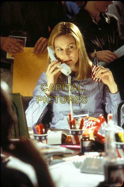 LAURA LINNEY.in Running Mates.Filmstill - Editorial Use Only.CAP/AWFF.supplied by Capital Pictures.