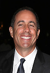 Jerry Seinfeld attending the Opening Night Performance of the Roundabout Theatre Production of  'If There Is I Haven't Found It Yet' at the Laura Pels Theatre in New York City on 9/20/2012.