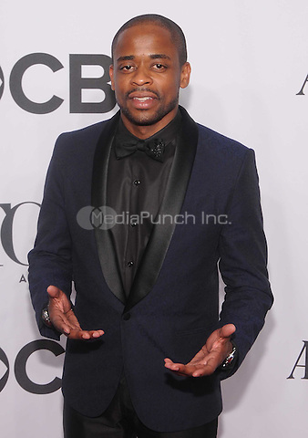 New York, NY- June 5: Dule Hill attends the  American Theater Wing's 68th Annual Tony Awards  on June 8, 2014 at Radio City Music Hall in New York City. (C) Credit: John Palmer/MediaPunch