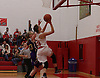 Coquille-Portland Christian Girls Basketball