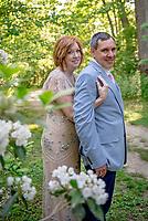 Kathleen & Matt