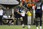 29 May 2012: Carolina's Austen King. The Carolina RailHawks (NASL) defeated the Los Angeles Galaxy (MLS) 2-1 at WakeMed Soccer Stadium in Cary, NC in a 2012 Lamar Hunt U.S. Open Cup third round game.