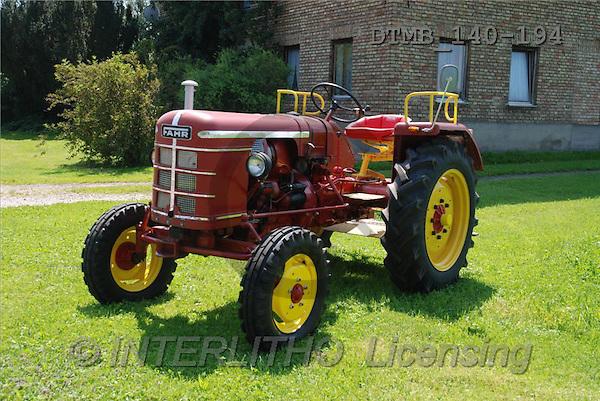 Gerhard, MASCULIN, tractors, photos(DTMB140-194,#M#) Traktoren, tractores