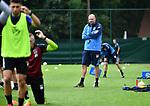 2018-06-25 / Voetbal / Seizoen 2018-2019 / Eerste training KVC Westerlo / Bob Peeters<br /> <br /> ,Foto: Mpics