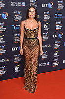 Layla Anna-Lee<br /> arriving for the BT Sport Industry Awards 2018 at the Battersea Evolution, London<br /> <br /> ©Ash Knotek  D3399  26/04/2018