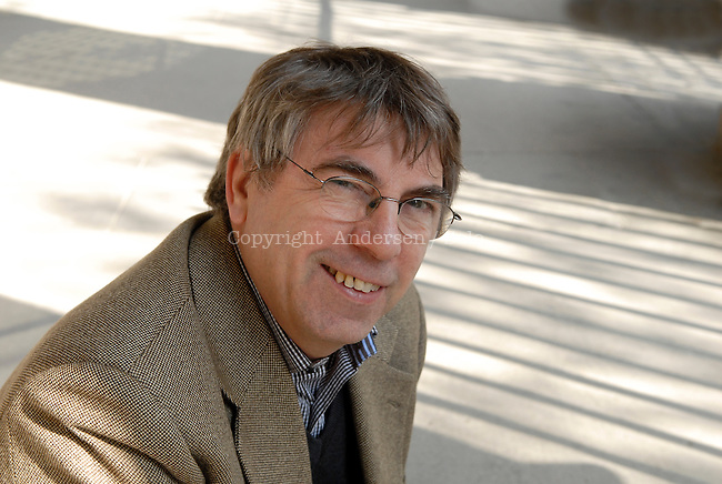 Serge Safran, French publisher and writer.