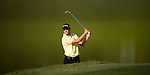 Martin Kaymer of Germany in action during the 54th Omega Mission Hills World Cup of Golf on November 30, 2008 in Shenzhen, China. Photo by Victor Fraile