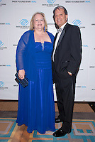 Jackie Gonzalez and Nelson Gonzalez attend The Boys and Girls Club of Miami Wild About Kids 2012 Gala at The Four Seasons, Miami, FL on October 20, 2012