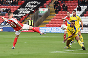 2019 Football League One Fleetwood v Wimbledon Aug 10th
