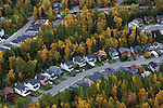 Eagle River residential