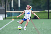 Allston, MA - Sunday July 17, 2016: Christen Westphal during a regular season National Women's Soccer League (NWSL) match between the Boston Breakers and Sky Blue FC at Jordan Field.