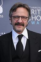 11 January 2018 - Santa Monica, California - Marc Maron . 23rd Annual Critics' Choice Awards held at Barker Hangar. <br /> CAP/ADM/BT<br /> &copy;BT/ADM/Capital Pictures