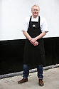 BUDGET CASE STUDY PICTURES TO GO WITH HENRY MCDONALD STORY - Andy Rea from Mourne Seafood Bar in Belfast: Photo/Paul McErlane