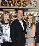 """Days Of Our Lives -  Drake Hogestyn, Melissa Reeves,  Vaughan meet the fans as they sign """"Days Of Our Lives Better Living"""" on September 27, 2013 at Books-A-Million in Nashville, Tennessee. (Photo by Sue Coflin/Max Photos)"""