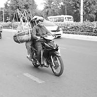 Photo de rue - Street life ,  Nha Trang, Vietnam<br />  by Roussel Fine Art Photo