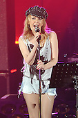 Apr 03, 2012: KYLIE MINOGUE Live at Apollo Hammersmith London