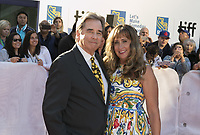 www.acepixs.com<br /> <br /> September 10 2017, Toronto<br /> <br /> Beau Bridges and Wendy Bridges arriving at the premiere of 'The Mountain Between Us' during the 42nd Toronto International Film Festival at Bell Roy Thomson Hall on September 10 2017 in Toronto, Canada<br /> <br /> By Line: Famous/ACE Pictures<br /> <br /> <br /> ACE Pictures Inc<br /> Tel: 6467670430<br /> Email: info@acepixs.com<br /> www.acepixs.com