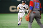 Nobuhiro Matsuda (JPN), <br /> MARCH 14, 2017 - WBC : 2017 World Baseball Classic Second Round Pool E Game between Japan 8-5 Cuba at Tokyo Dome in Tokyo, Japan. <br /> (Photo by Sho Tamura/AFLO SPORT)