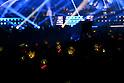 BIGBANG, Feb 28, 2015  2015 S/S : February 28, 2015 : Fashion Runway Show of TOKYO GIRLS COLLECTION by girlswalker.com 2015 SPRING/SUMMER at Yoyogi Gymnasium in Shibuya, Japan.