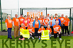 Give IT A Tri Fundraiser for Kerry Branch of Arthritis Ireland at the Sports Complex on Sunday